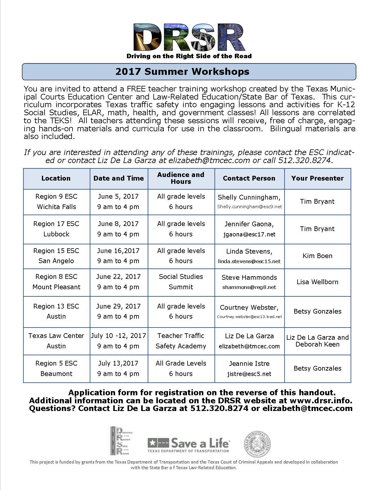 ESC Flyer for ALL Workshops summer 2017.jpg